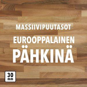 Eurooppalainen Pähkinä