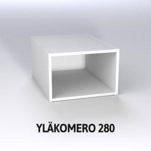 Yläkomero 280