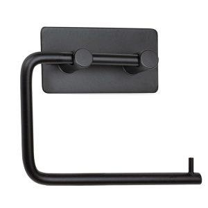 WC-paperiteline BASE 200 musta