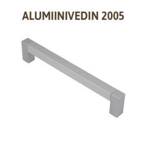 Alumiinivedin 2005 erikoiserä