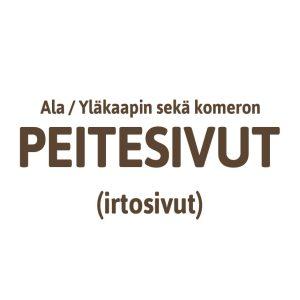 Peitesivu