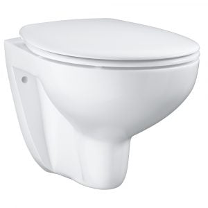 Bau Ceramic WC-Istuin Soft-Close