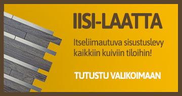 IISI laatta itseliimautuva