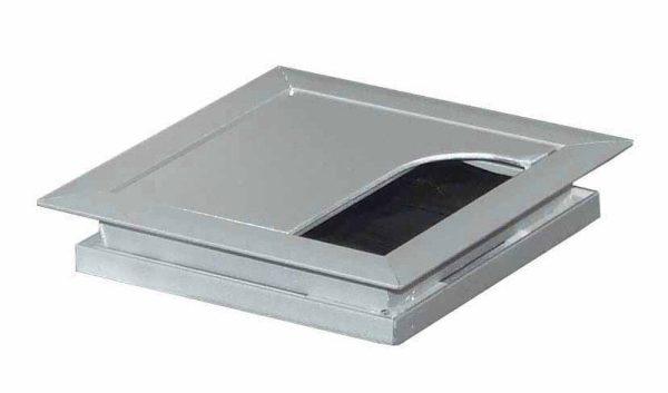 Johdon läpivienti (alumiini) 2