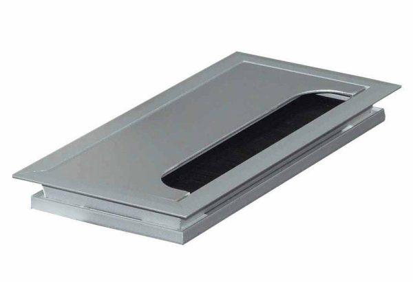Johdon läpivienti (alumiini) 4
