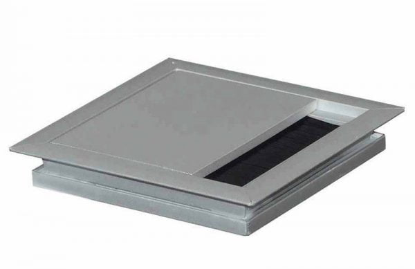 Johdon läpivienti (alumiini) 3