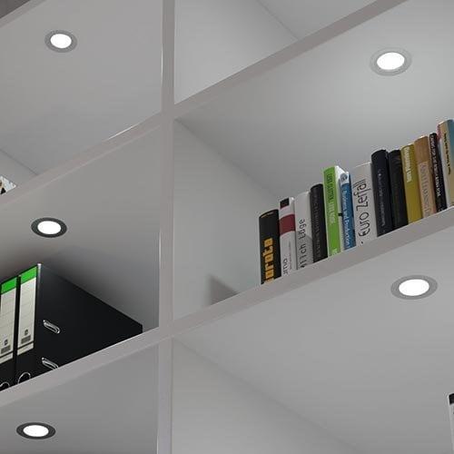 Eco Power Flood LED