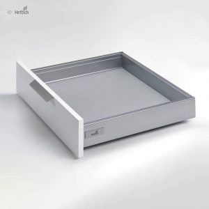 Hettich Atira hidastinlaatikko