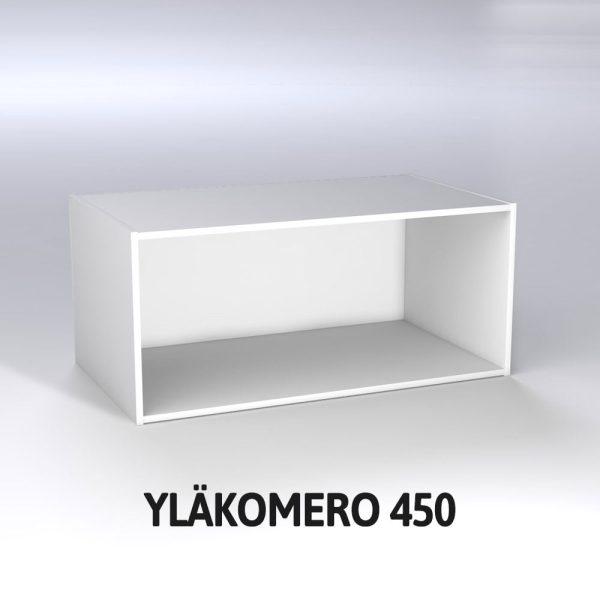 Yläkomero 450